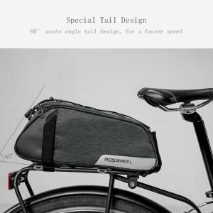 ROSWHEEL TRUNK BAG