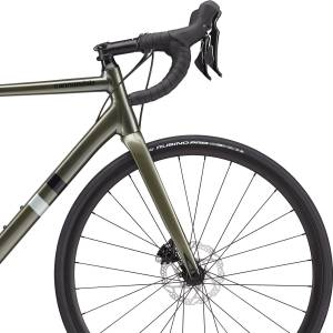 CANNONDALE CAAD13 DISC 105 MAT 2020 - READY STOCK