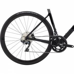 CANNONDALE SUPERSIX EVO CARBON ULTEGRA DISC ROAD BIKE 2020 BBQ - [READY STOCK]