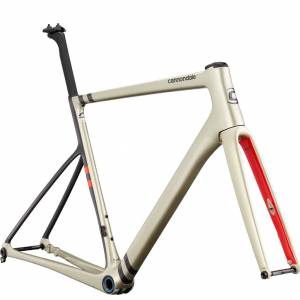 CANNONDALE SUPERSIX EVO HI-MOD DISC ROAD FRAMESET 2020 - [READY STOCK]