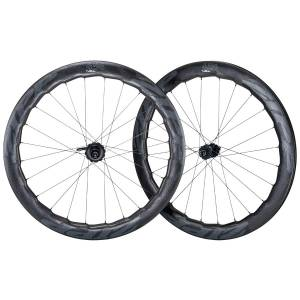 Zipp 454 NSW Carbon Clincher Disc-brake (READY STOCK)