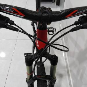 XDS Carbon Frame MTB Complete Bike