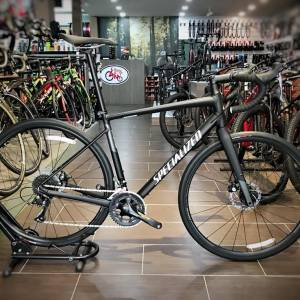 2019 Specialized Diverge E5