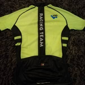 CNRIDE High Quality Jersey Size XS (USED)