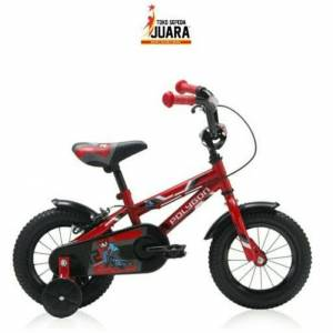 Polygon Youth Bikes Kid Series crosser 12 inch 2 to 4 years old kids
