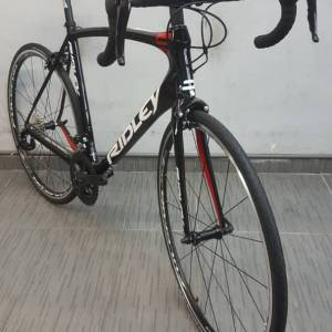 11.11 Free Shipping 2018 Ridley Fenix SL Carbon Shimano 105 Endurance Road Bicycle