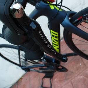 SPECIALIZED TARMAC SL6 SPORT DISC 2019 !
