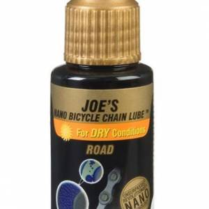 JOE'S NANO TECHNOLOGY ROAD DRY LUBE 30ML (FREE POS)