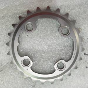 Shimano deore xt 24t chainring