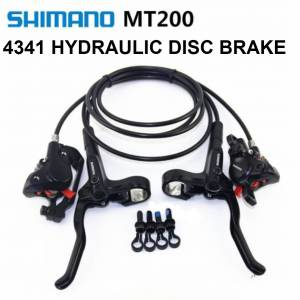 Shimano MT200 Hydraulic Disc Brake