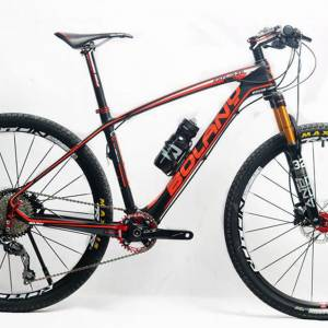 BOLANY Air Fork MTB 27.5er lightweight Suspension 27.5""