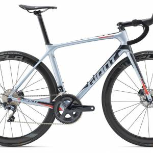 e2b58d107b8 Giant TCR ADVANCED PRO 1 DISC (2019) Road Bike