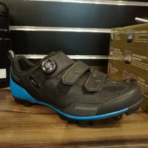 Specialized Comp MTB - Blue Black- (Shoes) Brand New !!!