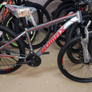 Gomax Wildwire 27.5er (27 speeds) Brand New !!!