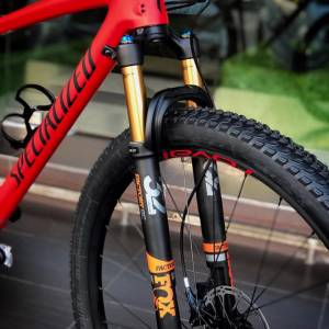 Specialized Epic HT carbon (Upgraded FOX)