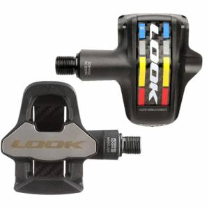 Look Keo Blade2 Carbon ProTeam Edition Road Pedals