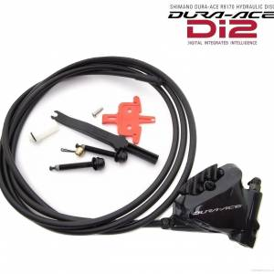 SHIMANO DURA ACE DI2 9170 HYDRAULIC DISC Upgrade Kits Groupset