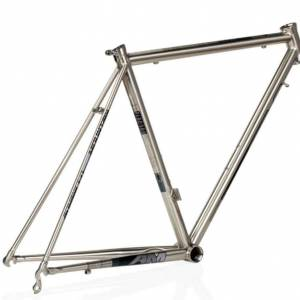 AM Classic Road Series CLR6200 Steel frame set