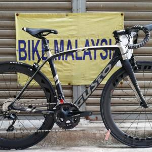 GUSTO DURO SPORT ULTRA 2019 MODEL