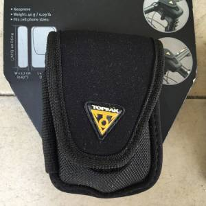 Topeak Handy Phone Pack - Taiwan -- free courier