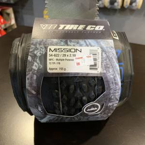 VEE TIRE MISSION 29X2.1