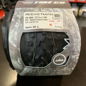 VEE TIRE ROCKETMAN 27.5X1.95 TLR / 395G