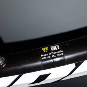 Mavic Crossride (27.5er) Brand New!! 2020 Promotion!! ( Front-qr: Rear-qr)