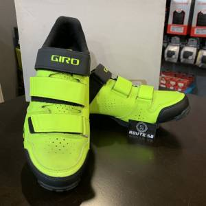 GIRO CARBIDE R MTB SHOE