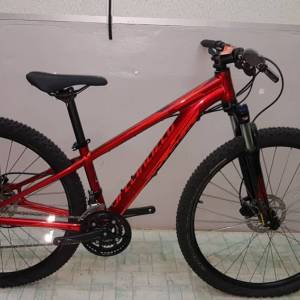 Specialized Pitch Comp 27.5er (extra small;13inch & 17.5inch)