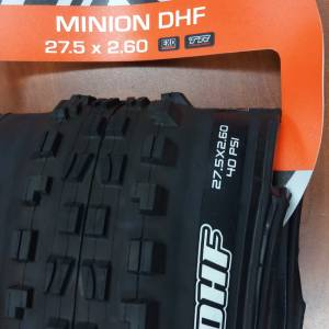 "Maxxis Tyre Minion DHF 27.5"" x 2.60"