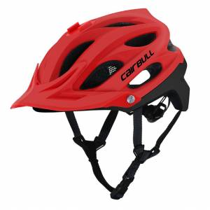 CAIRBULL AllSet Men and Women MTB Bicycle Helmet