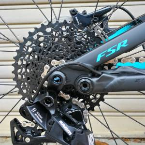 "SPECIALIZED TURBO LEVO 29"" !"