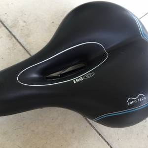 Bell Comfort Saddles - Promotion - free courier