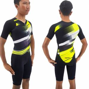 I-Sports Pro Aerodyn SkinSuit -Limited edition-