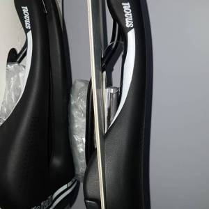 Selle Italia Novus Boost Superflow -255 grams- (Brand New !!!)