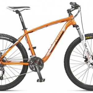 "Jamis Durango Sport MTB Special Edition (FRAME ONLY) 26""/27.5"""