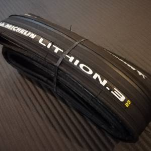 Michelin Lithion 3 Road Tire 700x 23c