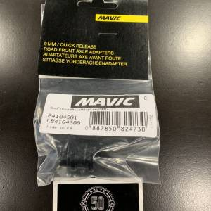 MAVIC CROSSRIDE QR ADAPTER (FRONT)