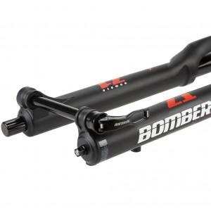 MARZOCCHI BOMBER Z1 BOOST 27.5 SUSPENSION FORK FLOAT EVOL 160mm 180mm  FIT 15X110mm by Fox