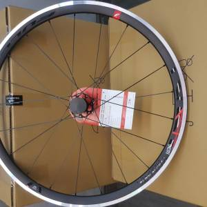 2019 Fulcrum Racing 4 Road Wheelset Clincher Alluminum