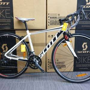 Scott Speedster40 Road BASIKAL Alloy Shimano 16spW