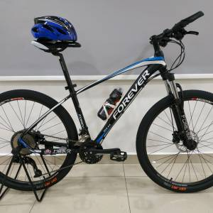"FOREVER 27.5"" 36 speed 3x12 speed MTB Mountain Bike hardtail alloy 650b"