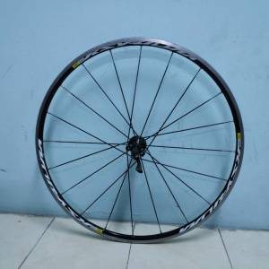 Mavic Krysium Clincher(Smooth/Stiff/Responsive)