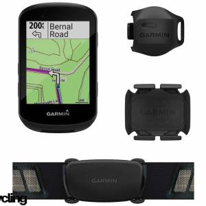 New Garmin EDGE 530 GPS Cycling Computer Meter