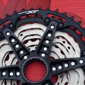 *New* Groupset XT M8100 (2021) 1x12 2x12 with Brake, Hub and Rotor (-Promotion !!!-)
