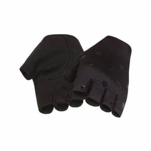 RAPHA SOUPLESSE MITTS - BLACK