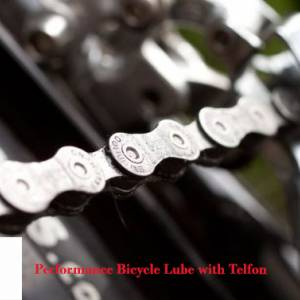 Telfon Bicycle Chain Lube Bicycle Chain Oil Bicycle Chain Lubricant with Telfon (100ml)