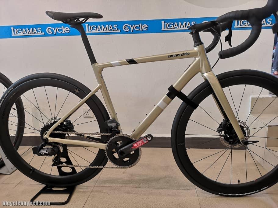 Best Rear Bike Light >> Cannondale CAAD13 Disc Sram Force ETAP AXS