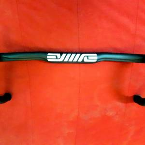 Enve Road Carbon Handlebar Compact & Enve Stem 90mm