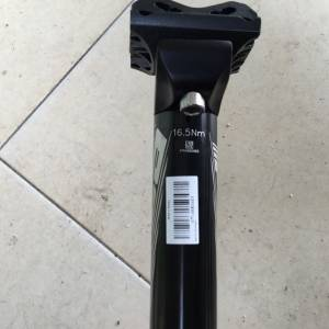 FSA Gossamer Seatpost 31.6/350mm - Original - free courier